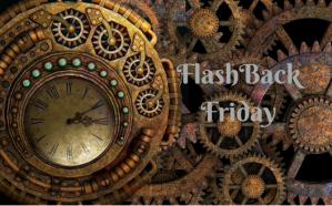 Flash Back Friday